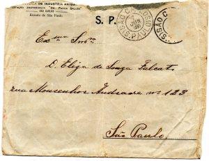 07 de Junho de 1910
