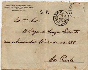 15 de Junho de 1910