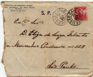 20 de Junho de 1910 - A