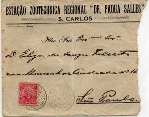 22 de Setembro de 1910 - A