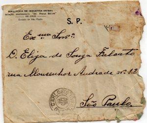20 de Outubro de 1910 - A