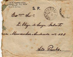 23 de Outubro de 1910 - A