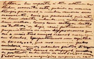 14 de Dezembro de 1910 - A