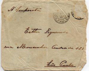 30 de Janeiro de 1911- A
