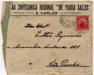 07 de Março de 1911 - A