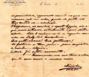 28 de Março de 1911 - B