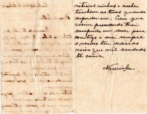19 de Outubro de 1911 - B