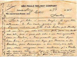 01 de Agosto de 1914