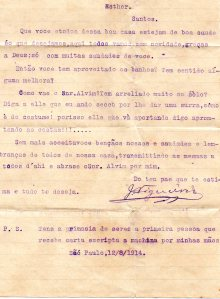 12 de Agosto de 1914