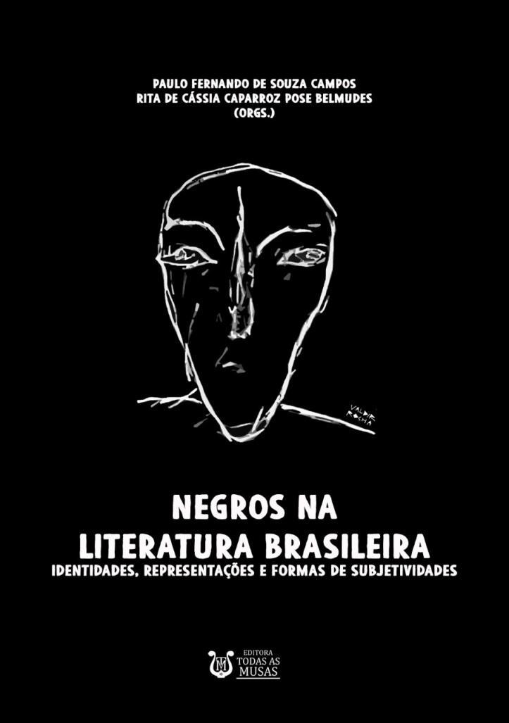 capa livro negros